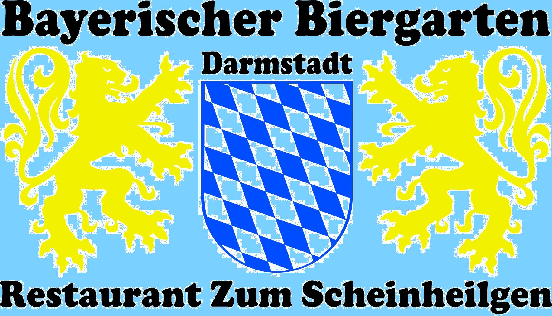 Bayerischer Biergarten Darmstadt
